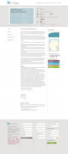 Screenshot Petition Romey